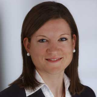 Lorraine Dettmer, MSc